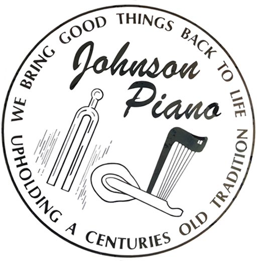 Currently Not Acceptin Appointments. Johnson & Son Piano Tuning