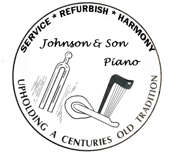 Johnson and Son Piano Tuning Service and Refurbishing